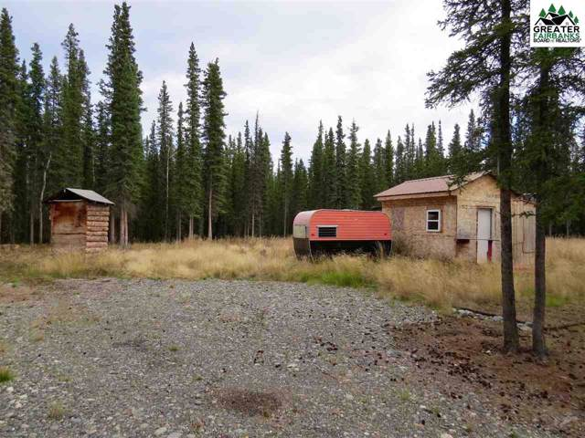 L13 Frostwoods Lane, Tok, AK 99780 (MLS #142181) :: Madden Real Estate