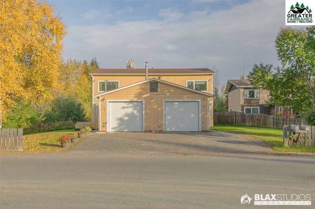101 Hamilton Avenue, Fairbanks, AK 99701 (MLS #142183) :: Powered By Lymburner Realty