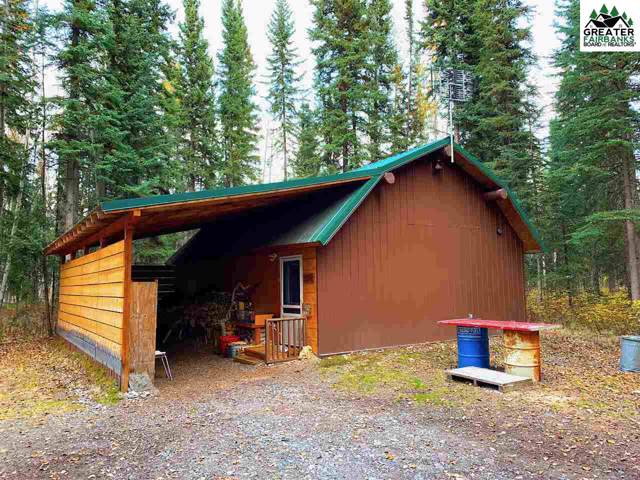 7080 Snow White Court, Salcha, AK 99714 (MLS #142185) :: Powered By Lymburner Realty