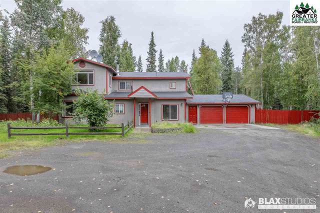 3240 Plato Way, North Pole, AK 99705 (MLS #142188) :: Powered By Lymburner Realty