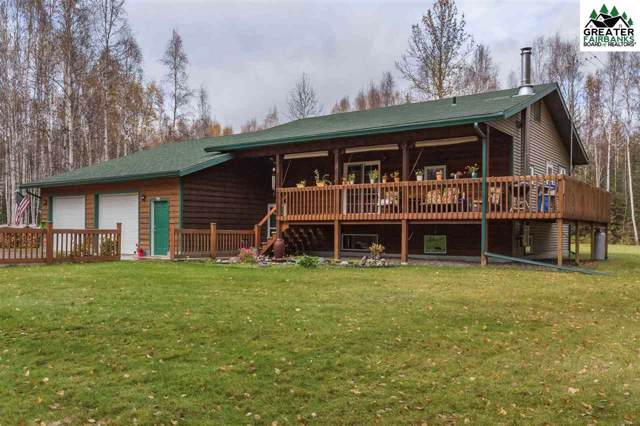 2730 Regal Avenue, North Pole, AK 99705 (MLS #142190) :: Powered By Lymburner Realty