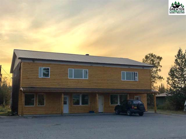 1391 Richardson Highway, Delta Junction, AK 99737 (MLS #142191) :: RE/MAX Associates of Fairbanks