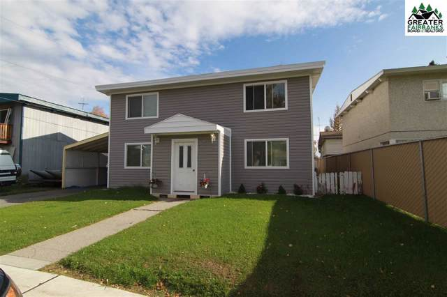 1423 Lathrop Street, Fairbanks, AK 99701 (MLS #142194) :: Madden Real Estate