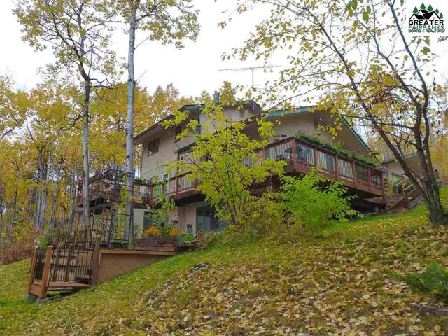 3721 Frenchman Road, Fairbanks, AK 99709 (MLS #142197) :: Powered By Lymburner Realty