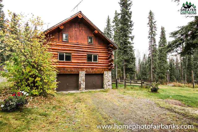 356 Louise Lane, Fairbanks, AK 99709 (MLS #142199) :: Madden Real Estate