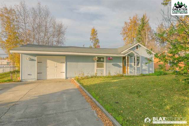 125 E 5TH AVENUE, North Pole, AK 99705 (MLS #142211) :: Powered By Lymburner Realty