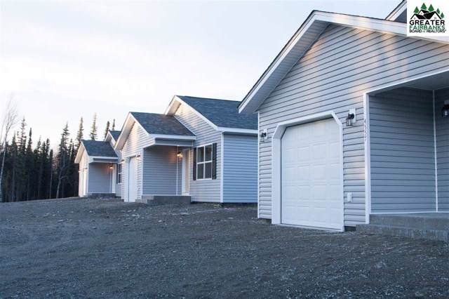L12 Dallas Drive, North Pole, AK 99705 (MLS #142219) :: Powered By Lymburner Realty