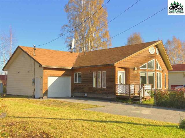 650 21ST AVENUE, Fairbanks, AK 99701 (MLS #142241) :: Madden Real Estate