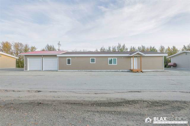 2020 Lake Estates Lane, Fairbanks, AK 99701 (MLS #142247) :: Madden Real Estate