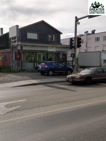 1528 Cushman Street, Fairbanks, AK 99701 (MLS #142248) :: Powered By Lymburner Realty