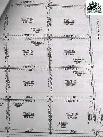 nhn Elliott Highway, Manley, AK 99756 (MLS #142256) :: Madden Real Estate