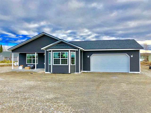 3895 Sonoma Avenue, North Pole, AK 99705 (MLS #142263) :: Madden Real Estate
