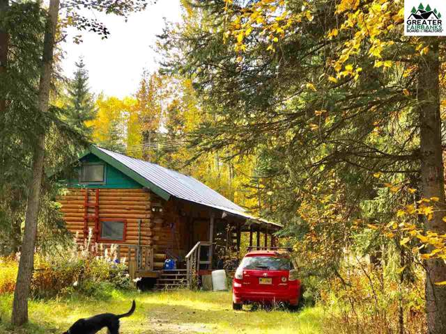 1715 Reed Circle, Fairbanks, AK 99709 (MLS #142264) :: Powered By Lymburner Realty