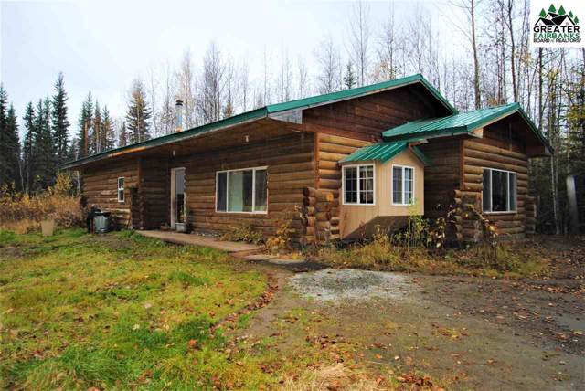 3053 Vfw Street, North Pole, AK 99705 (MLS #142269) :: Madden Real Estate