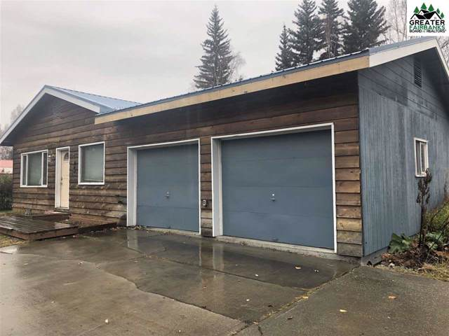 4975 Glasgow Drive, Fairbanks, AK 99709 (MLS #142271) :: Madden Real Estate