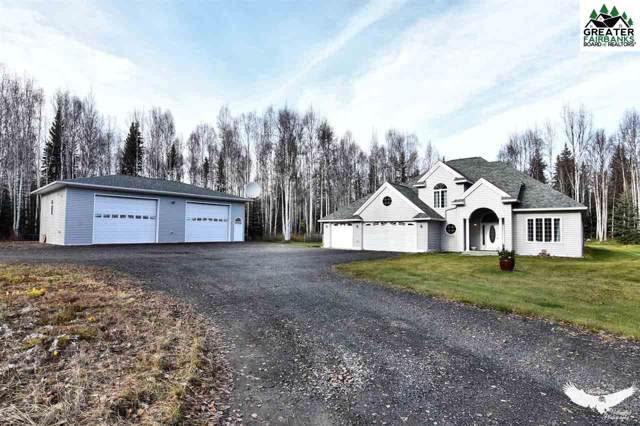 2750 Regal Avenue, North Pole, AK 99705 (MLS #142273) :: Madden Real Estate