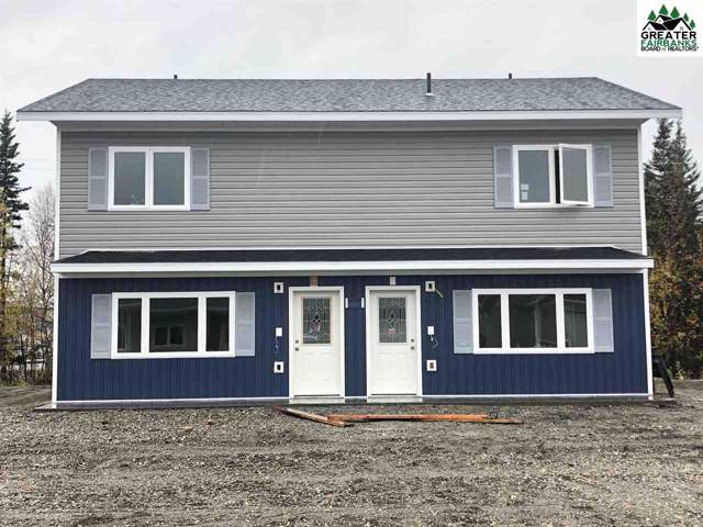 2661 War Eagle Court, North Pole, AK 99705 (MLS #142275) :: Madden Real Estate