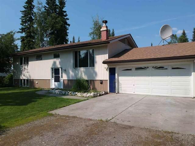 118 Glacier Avenue, Fairbanks, AK 99701 (MLS #142276) :: Powered By Lymburner Realty