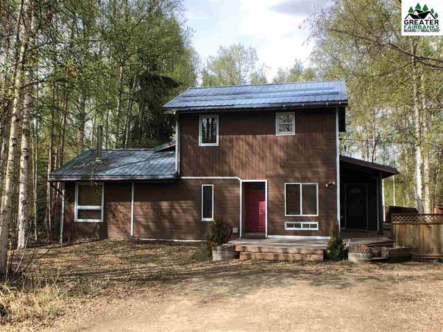 810 Old Steese Highway, Fairbanks, AK 99712 (MLS #142288) :: Powered By Lymburner Realty