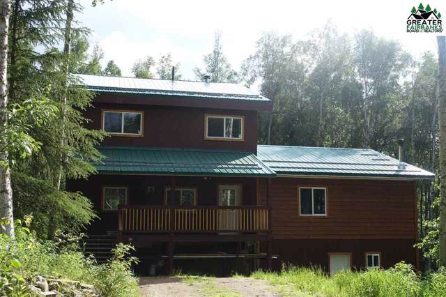 3635 Isberg Road, Fairbanks, AK 99709 (MLS #142292) :: Madden Real Estate