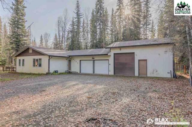 2733 Rainbow Trout Court, North Pole, AK 99705 (MLS #142295) :: RE/MAX Associates of Fairbanks