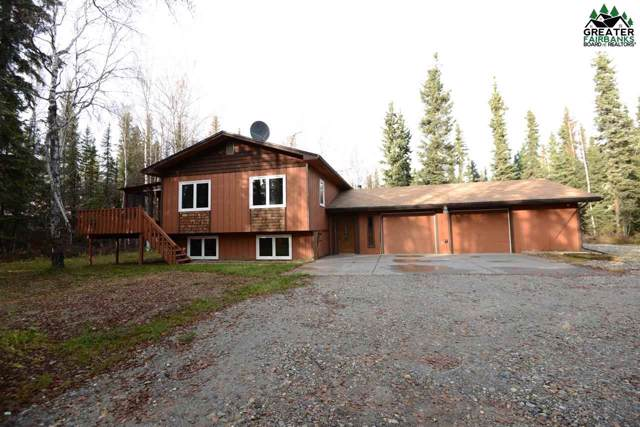 4618 Eastern Street, North Pole, AK 99705 (MLS #142300) :: Madden Real Estate