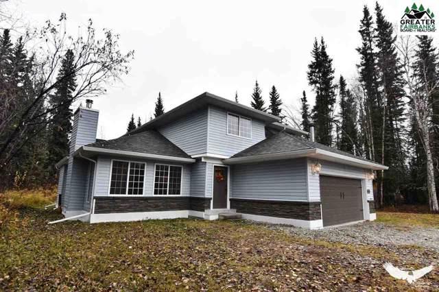 4910 Adonis Avenue, North Pole, AK 99705 (MLS #142311) :: RE/MAX Associates of Fairbanks