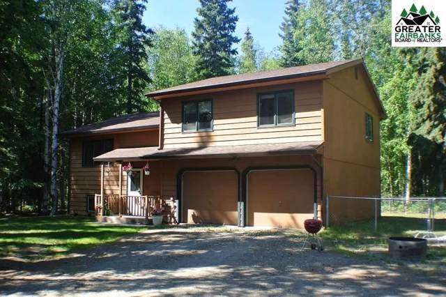 2521 Naknek Lane, North Pole, AK 99705 (MLS #142332) :: RE/MAX Associates of Fairbanks