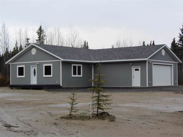 180 N Grange Hall Road, Fairbanks, AK 99712 (MLS #142333) :: Powered By Lymburner Realty