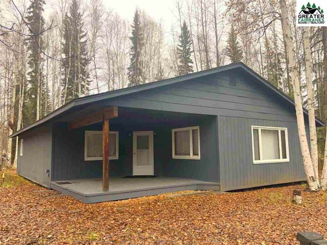 3998 Hollenbeck Avenue, North Pole, AK 99705 (MLS #142335) :: Powered By Lymburner Realty