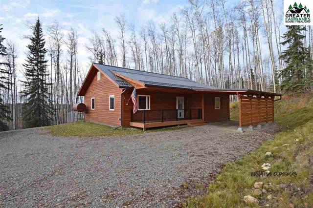 3985 Parks Ridge Road, Fairbanks, AK 99709 (MLS #142344) :: Powered By Lymburner Realty