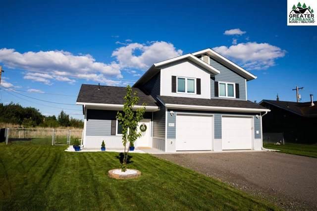 2671 Desert Eagle Loop, North Pole, AK 99705 (MLS #142346) :: RE/MAX Associates of Fairbanks