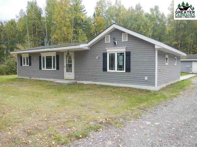 1185 Aztec Road, North Pole, AK 99705 (MLS #142355) :: Powered By Lymburner Realty