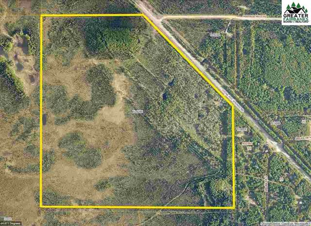 4375 Chena Hot Springs Road, Fairbanks, AK 99712 (MLS #142365) :: Madden Real Estate