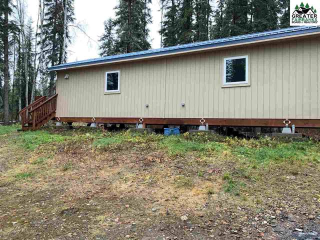 1144 Walker Way Unit A, Fairbanks, AK 99709 (MLS #142369) :: Powered By Lymburner Realty