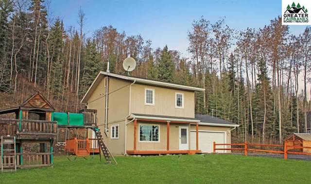 1090 Pickering Drive, Fairbanks, AK 99709 (MLS #142370) :: Powered By Lymburner Realty