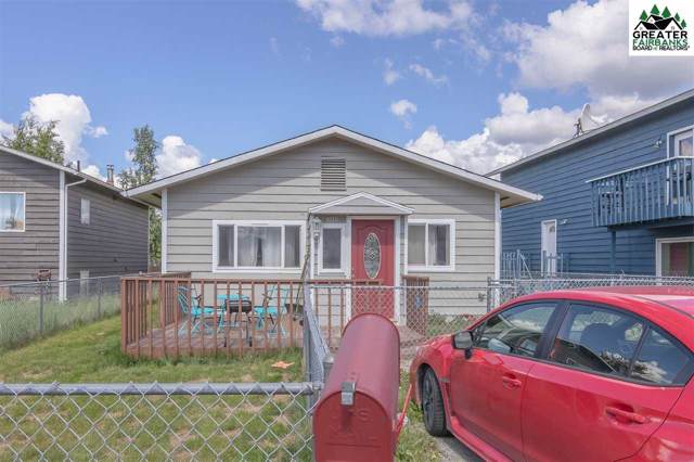 1010 27TH AVENUE, Fairbanks, AK 99701 (MLS #142373) :: Madden Real Estate