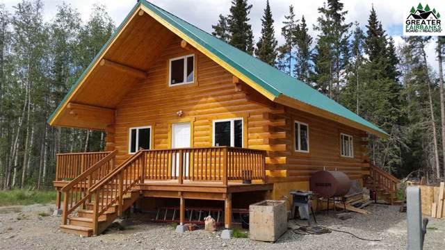 2250 Craig Street, Delta Junction, AK 99737 (MLS #142378) :: Madden Real Estate