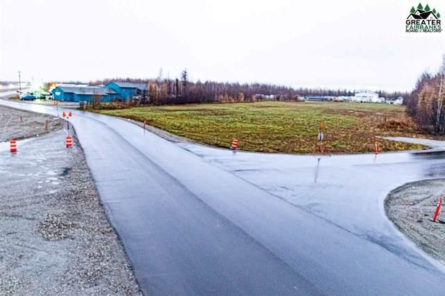 NHN Midland Street, North Pole, AK 99705 (MLS #142385) :: Powered By Lymburner Realty