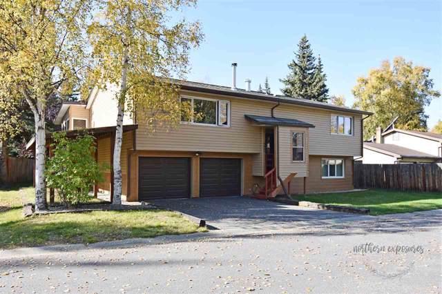 4627 Harvard Circle, Fairbanks, AK 99709 (MLS #142400) :: Powered By Lymburner Realty