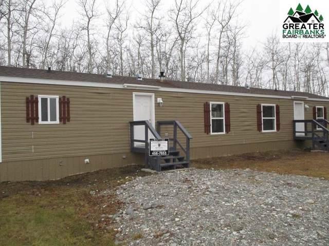 5461 Nome Trail Road, Delta Junction, AK 99737 (MLS #142403) :: Madden Real Estate