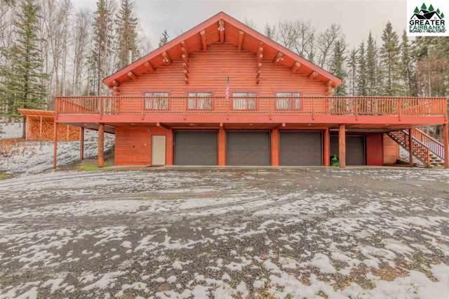 2733 Doreen Court, Fairbanks, AK 99709 (MLS #142410) :: Madden Real Estate