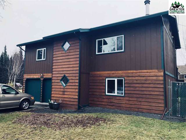 4359 Bishop Circle, Fairbanks, AK 99709 (MLS #142414) :: Madden Real Estate
