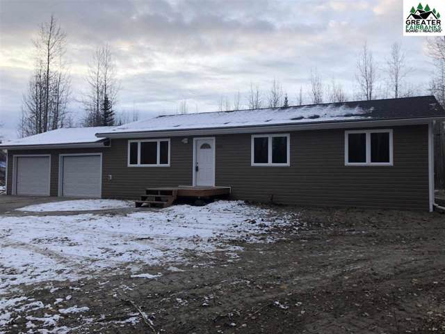 3353 Yellowstone, North Pole, AK 99705 (MLS #142417) :: Powered By Lymburner Realty