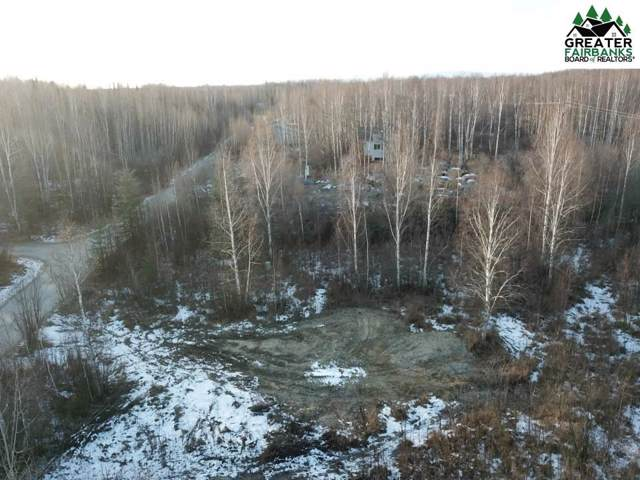 NHN Tracy Avenue, North Pole, AK 99705 (MLS #142418) :: Powered By Lymburner Realty