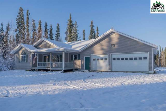 5745 Skila Street, Salcha, AK 99714 (MLS #142427) :: Madden Real Estate