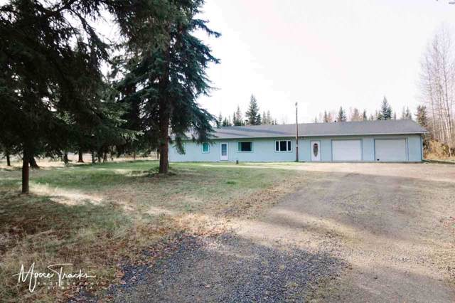 2921 Cecile Street, North Pole, AK 99705 (MLS #142428) :: Powered By Lymburner Realty