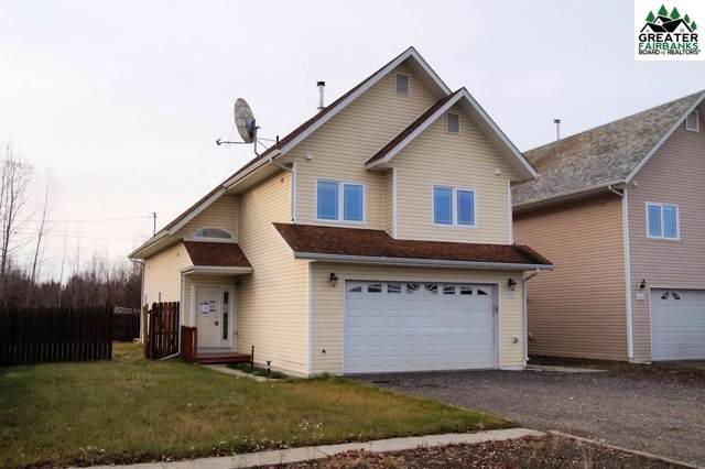 4995 Palo Verde Avenue, Fairbanks, AK 99709 (MLS #142433) :: Powered By Lymburner Realty