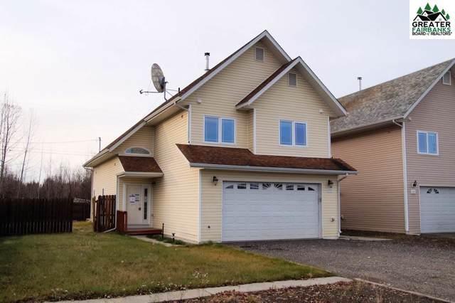 4995 Palo Verde Avenue, Fairbanks, AK 99709 (MLS #142433) :: Madden Real Estate