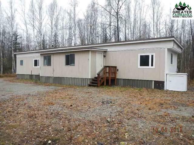 3546 Farrior Drive, North Pole, AK 99705 (MLS #142446) :: Madden Real Estate